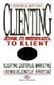 Geffory Edgar K. - Clienting 1 Jedyne co przeszkadza to klient