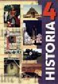 Szewelug-Wyrwa Bogumiła - Historia 4 podręcznik