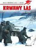 Gerald Astor - KRWAWY LAS