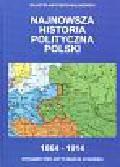 Pobóg - Malinowski Władysław - Najnowsza historia polityczna Polski 1864 - 1914