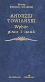 Towiański - Wybór pism /Ossolineum/