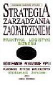 Sarjusz-Wolski Zdzisław - Strategia zarządzania zaopatrzeniem 1