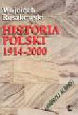 Roszkowski Wojciech - Historia Polski 1914-1996
