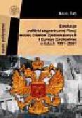Raś Maciej - Ewolucja polityki zagranicznej Rosji wobec Stanów Zjednoczonych i Europy Zachodniej w latach 1991-2001
