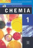 Czerwiński A. i inni - Chemia Cz1  Pod pod/rozsz LO + CD