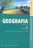 Kop Jadwiga, Kucharska Maria, Szkurłat Elżbieta - Geografia 1 Podręcznik. Szkoły ponadgimnazjalne Zakres podstawowy
