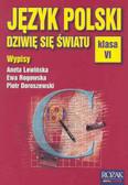 J Polski 6 wypis