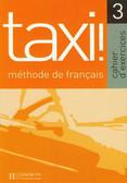 Taxi 3 Zeszyt ćwiczeń