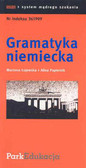 Papiernik Alina - Gramatyka niemiecka SMS /Park/