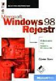 Bron Gunter - Microsoft Windows 98 Rejestr