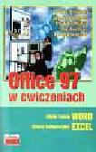 Office 97 w ćwiczeniach-dyskietka/Tutor/317527
