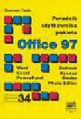 Osiak Sławomir - Office 97-poradnik użytkownika pakietu