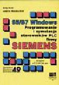 S5/S7 Windows prog.sterow.SIEMENS /+KS 333369/ (Płyta CD)