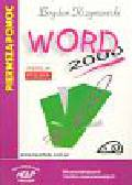 Krzymowski Bohdan - Word 2000 Pierwsza pomoc