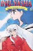Takahashi Rumiko - Manga Inu Yasha 5