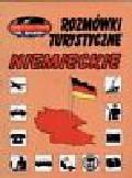 Naporowska Irena - Rozmówki turystyczne niemieckie