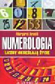 Arnold Margaret - Numerologia liczby określają życie