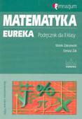 Zakrzewski Marek, Żak Tomasz - Matematyka Eureka 2 Podręcznik. Gimnazjum