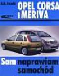 Etzold Hans-Rudiger - Opel Corsa i Meriva