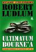 Ludlum Robert - Ultimatum Bourne'a