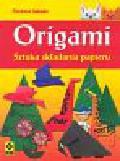 Sakade Florence - Origami Sztuka składania papieru