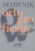 Kłosińska Anna - Słownik ortograficzny PWN/op.mk./wyd.1d/