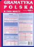 Gramatyka polska Plansza