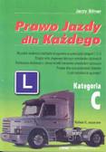 Bitner Jerzy - Prawo jazdy dla każdego kat C