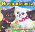 Kern Ludiwk Jerzy - Niespodzianka /op.tw./