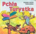Tarkowski Cezary Piotr - Pchła turystka