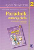 Pfeiffer W., Drażyńska-Deja M. - Deutsch ist in 2  Poradnik nauczyciela