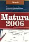 Historia Matura 2006