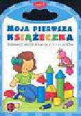 Bator Agnieszka - Moja pierwsza książeczka 1