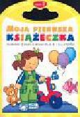 Bator Agnieszka - Moja pierwsza książeczka 2