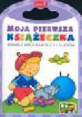 Bator Agnieszka - Moja pierwsza książeczka 3