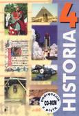 Dzień dobry historio! Podr.. 4 +CD