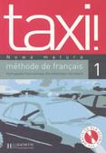 Taxi 1 Podręcznik ucznia /wer.pol/