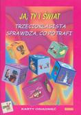 Frankiewicz Zielkowska - Trzecioklasista sprawdza co potrafi Karty osią