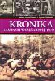 Kunert Andrzej Krzysztof, Walkowski Zygmunt - Kronika kampanii wrześniowej 1939 + Teczka