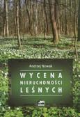 Nowak Andrzej - Wycena nieruchomości leśnych