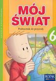 E. Tuz, W. Niedzielska, D. Kam - Mój świat 6 podręcznik do przyrody