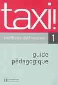 Taxi 1 Przewodnik metodyczny