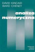 Praca zbiorowa - Analiza numeryczna