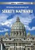 Frattini Eric - Sekrety Watykanu