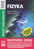 Praca zbiorowa - Fizyka Matura 2006 Pakiet