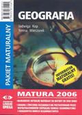 Praca zbiorowa - Geografia Matura 2006 Pakiet