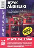 Praca zbiorowa - Język angielski Matura 2006 Pakiet+2CD/395344/