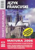 Praca zbiorowa - Język francuski Matura 2006 Pakiet+2CD/395348/