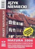 Język niemiecki Matura 2006 Pakiet +3CD