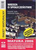 Praca zbiorowa - WOS Matura 2006 Pakiet